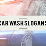 car-wash-slogans
