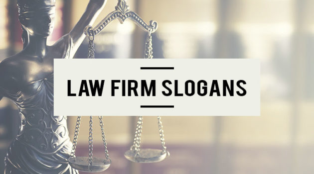 law-firm-slogans