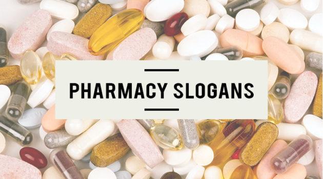 pharmacy-slogans