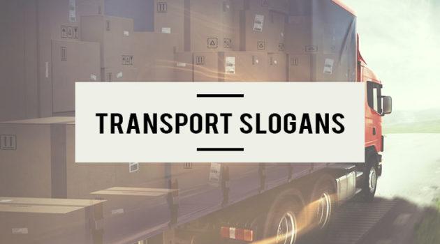 transport-slogans