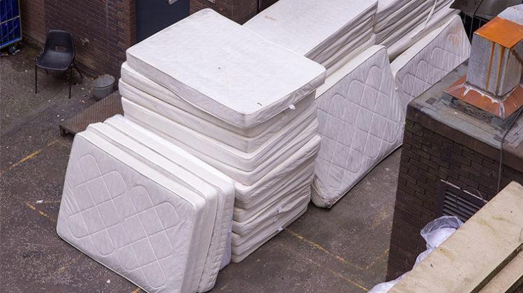 used-mattresses