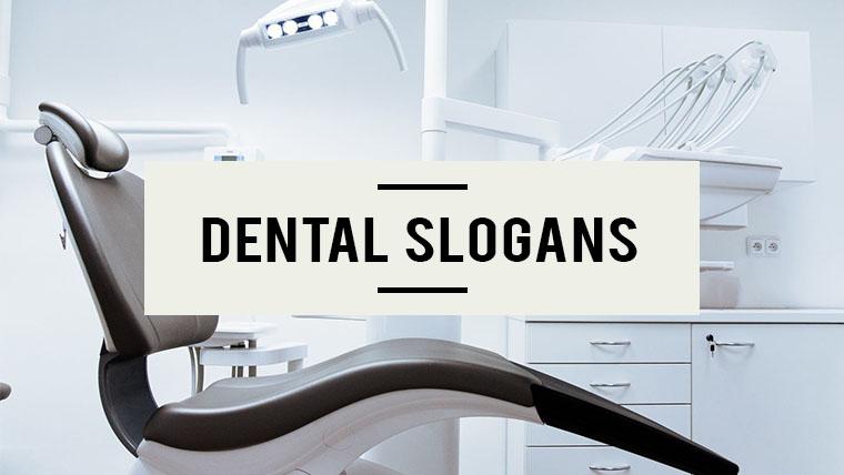Dental-Slogans