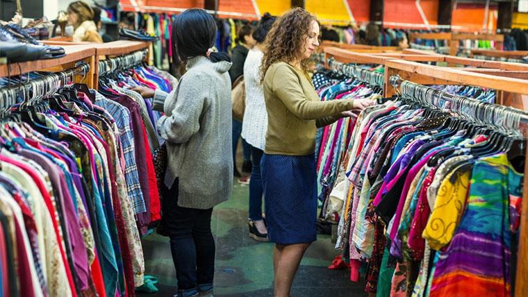 Online Thrift Stores