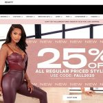 sites like Fashion Nova