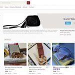 sites and apps like poshmark